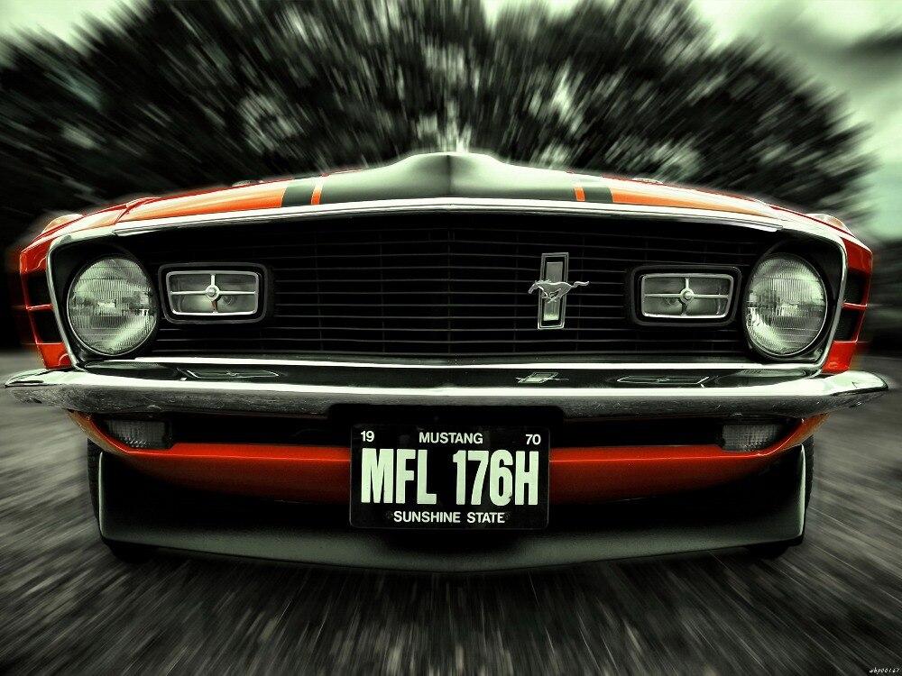 Online Get Cheap Poster Sticker Car Ford -Aliexpress.com   Alibaba ...