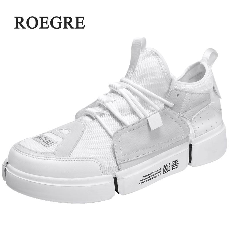 Coloré Multi Quatre Respirante Dames blanc Hommes Unisexe Nouvelle Sport De Chaussures 2018 Marche Saisons Mode Slipon Lovers Des Maille tTqanxEE4w