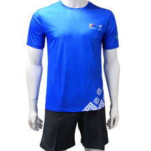 T-Shirts Jersey Clothing Fit-Camiseta Gym Sports-Fitness Quick-Dry Summer Men Tees Tops
