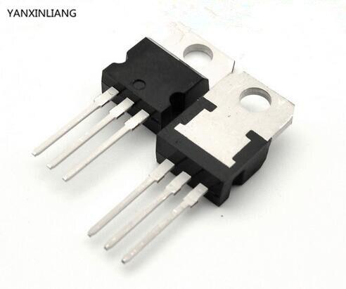 10 шт. IRF1405 IRF1405PBF Мощность MOSFET транзисторы К-220
