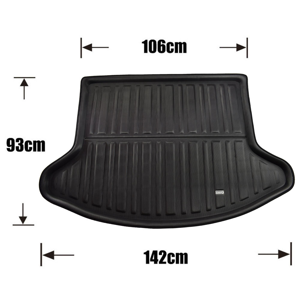 MAZDA CX5 2012,2013,2014,2015,2016 Dog Car Boot Liner Mat