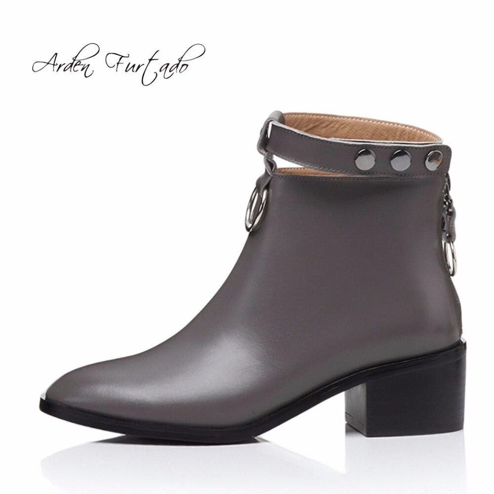 femmes bottes avec boucles gris promotion-achetez des femmes