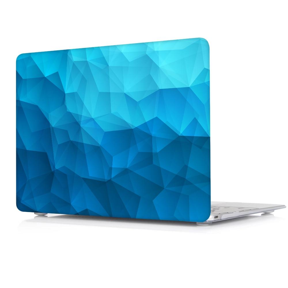 Redlai Геометрический Чехол Для 2018 Новый - Аксессуары для ноутбуков - Фотография 2