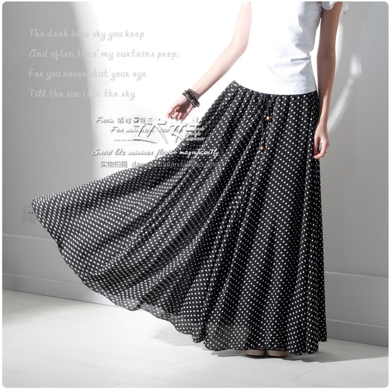 Online Get Cheap Long White Skirts -Aliexpress.com | Alibaba Group