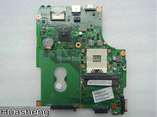 Free shipping For Toshiba C645 C640 Laptop Motherboard Mainboard V000238010 100% Tested all functions work good