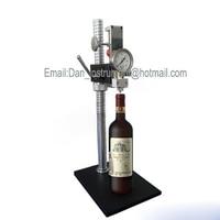 9001 A Grape Wine Pressure Meter