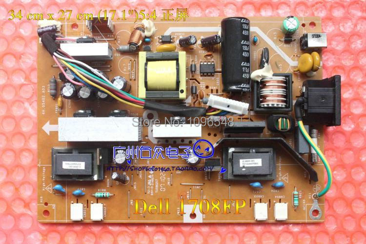 Free Shipping>Original 100% Tested Working 1708FP Power Board 4H.05402.A03 Inverter Board free shipping 1940wcxm power board l195h0 nw999 vp 931 original 100% tested working