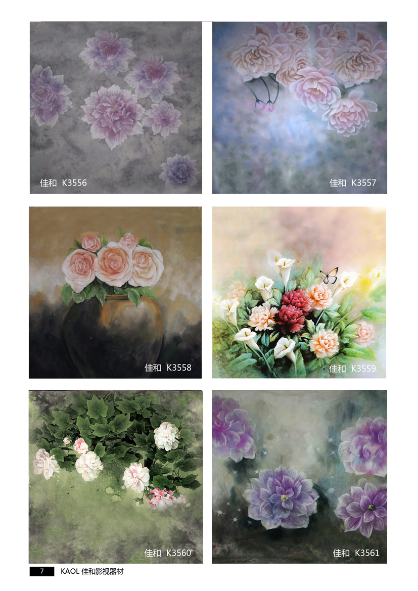 10ft x20ft Hand Painted muslin backdrop , flower photo backdrop,wedding background, photography scenic backdrops custom service kate 10ft photo background naturism children photos flores wedding backdrops oil painting garden backdrop kids blue sea backdrop
