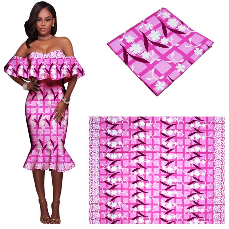 ankara african wax prints fabric super wax hollandais fabric tissue wax nigeria ankara dress material100% cotton sexy women des.