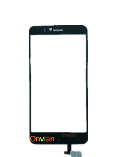 100% tested New Touch Screen Replacement for Meizu M2 Note WITHOUT LCD DISPLAY DIGITIZER SENSOR +fast delivery