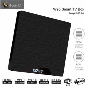 Beelink W95 TV Box Android 7.1