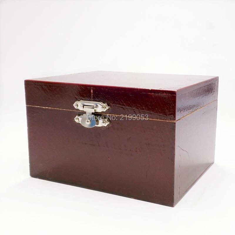 YIYAN 20 pz / set 6 mm con codolo sottovuoto con frese diamantate con - Accessori per elettroutensili - Fotografia 4