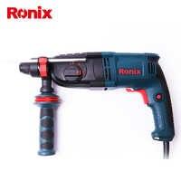 Ronix 26mm Rotary Hammer Drill 3 funzione di Modello 2727