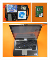 Vas 5054 Full Chip Oki Odis V3 0 3 Installed In D630 Laptop Ready To Use