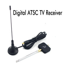 Digital ATSC TV Receiver TV Tuner Stick ATSC Live TV On Android Phone Pad For USA Korea Mexico Canada HDTV Satellite Receiver