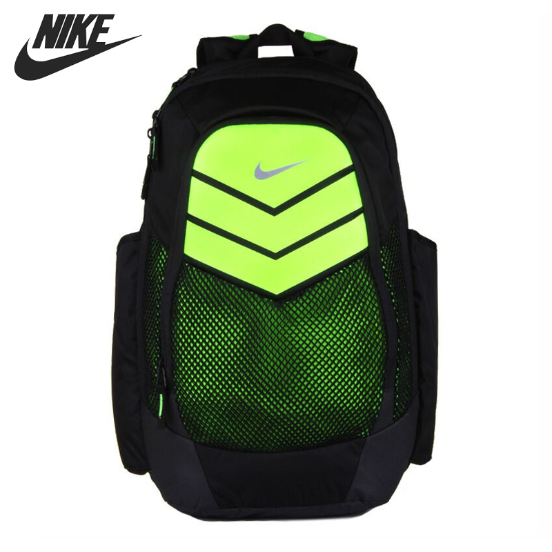 Original NIKE VAPOR POWER BACKPACK Men's Backpacks Sports Bags спортинвентарь nike чехол для iphone 6 на руку nike vapor flash arm band 2 0 n rn 50 078 os