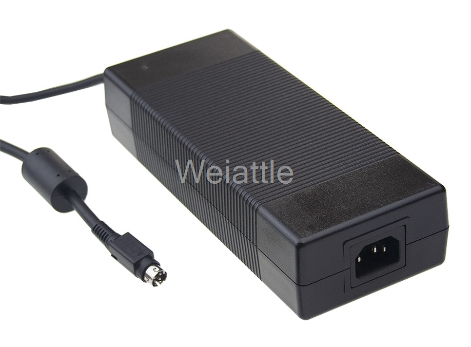 MEAN WELL original GS220A15-R7B 15V 13.4A meanwell GS220A 15V 201W AC-DC Industrial Adaptor [sumger] mean well original gst120a15 r7b 15v 7a meanwell gst120a 15v 105w ac dc high reliability industrial adaptor