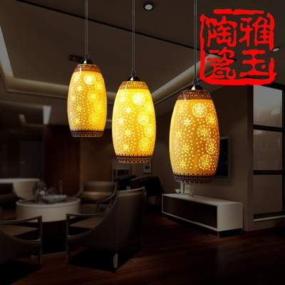 Antique traditional ceramic 3 light light chandelier for Traditional kitchen light fixtures