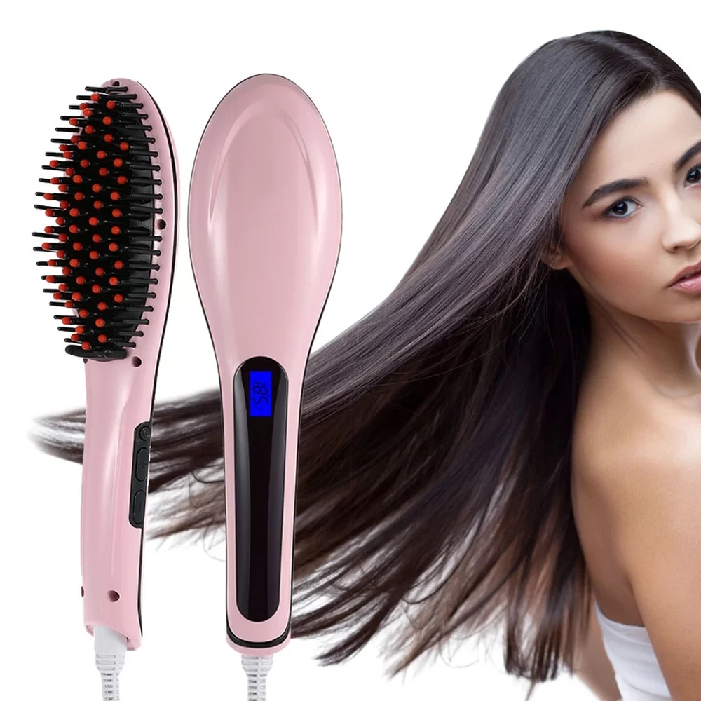 Hot Sale Professional Automatic Straightening Irons Comb