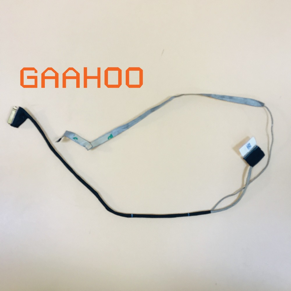 Brand new original laptop cable for <font><b>DELL</b></font> GAMING17 G3-17 G3-<font><b>3779</b></font> LCD FHD cable camera cable 0X4C1F image