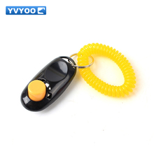 Plastic Dog Whistles & Clicker