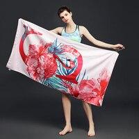 89dd529f507d Pink Animal Beach Bath Towel Women Absorption Speed Dry Swimming Hot Spring  Couple Travel Women Bath. US $49.93 US $30.46. Rosa Animal Banho de Toalha  ...