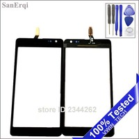 Original 5 0 Touch Screen For Nokia Microsoft Lumia 535 N535 CT2S1973 CT2C1607 Touch Screen Digitizer