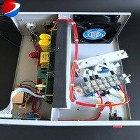 40 khz/100 khz Doppel Frequenz Ultraschall Reiniger Generator zu Stick Reinigung Wandler 600 w