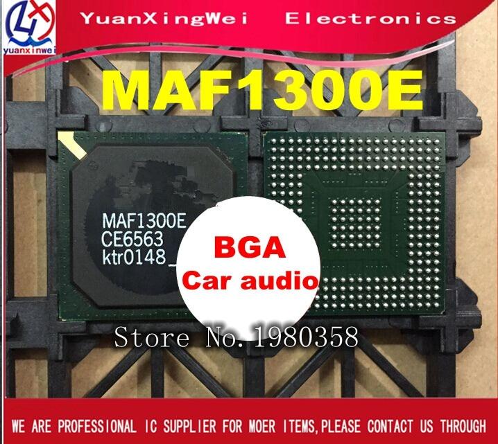 Free Shipping 1PCS MAF1300E MAF1300 BGA Original 10pcs free shipping it8517vg hxs bga
