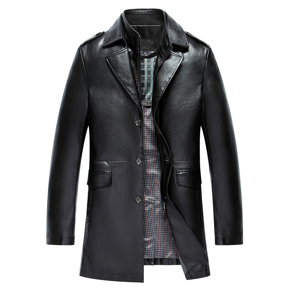 Overstock uses cookies to ensure you get the best experience on our site. If you continue on our site, you consent to the use of such cookies. Learn more. OK Jackets. Clothing & Shoes / Men's Men's Black Leather Vented Motorcycle Jacket With Side Lace. 22 Reviews. SALE. Quick View.