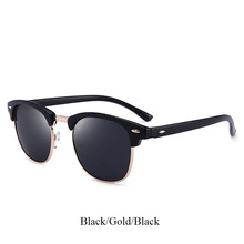 4a5474c7115f Jsooyan Fashion Polarized Sunglasses Women Men Unisex Driving Sunglass  Classic Retro Round Shades Sun Glasses Male Eyewear
