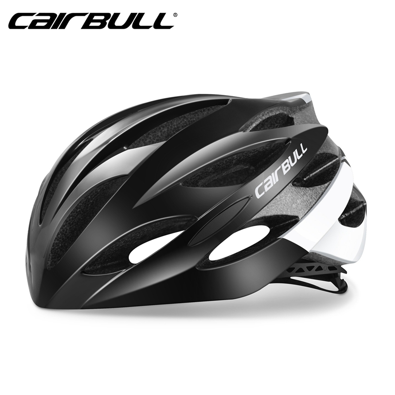 CAIRBULL Ultralight Bicycle Helmet 54-62CM Integrally-molded Cycling Helmet DH MTB Road Bikes Helmet Capacete Casco CiclismoCAIRBULL Ultralight Bicycle Helmet 54-62CM Integrally-molded Cycling Helmet DH MTB Road Bikes Helmet Capacete Casco Ciclismo
