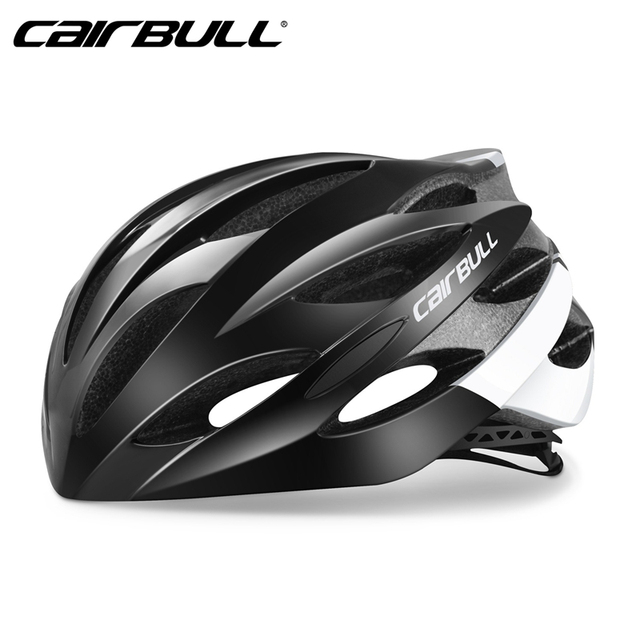 CAIRBULL Ultralight Bicycle Helmet 54-62CM Integrally-molded Cycling Helmet DH MTB Road Bikes Helmet Capacete Casco Ciclismo