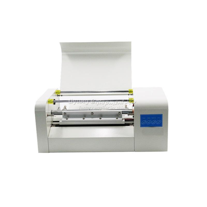 LY-400C foil press machine (1)