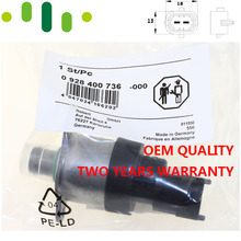 0928400736 High Pressure Fuel Pump Regulator Metering Control Solenoid SCV Valve Unit For