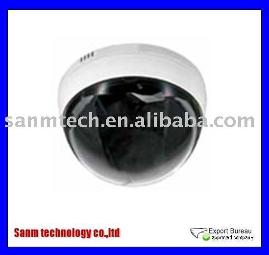 High quality 4 Zones Motion detection to trigger alarms,3g dome camera,security dvr motion detect camera module