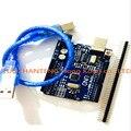 1 шт. Smart Electronics высокое качество ООН R3 MEGA328P CH340G для arduino Совместимый с USB КАБЕЛЬ