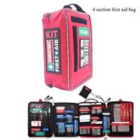 Handy first aid kit waterproof med