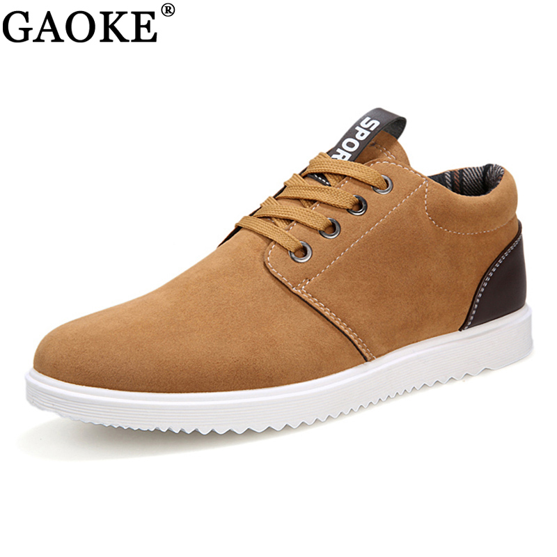 2017 Men S Shoes Spring And Autumn Men S Casual Shoes Leisure Winter Shoes Plush For