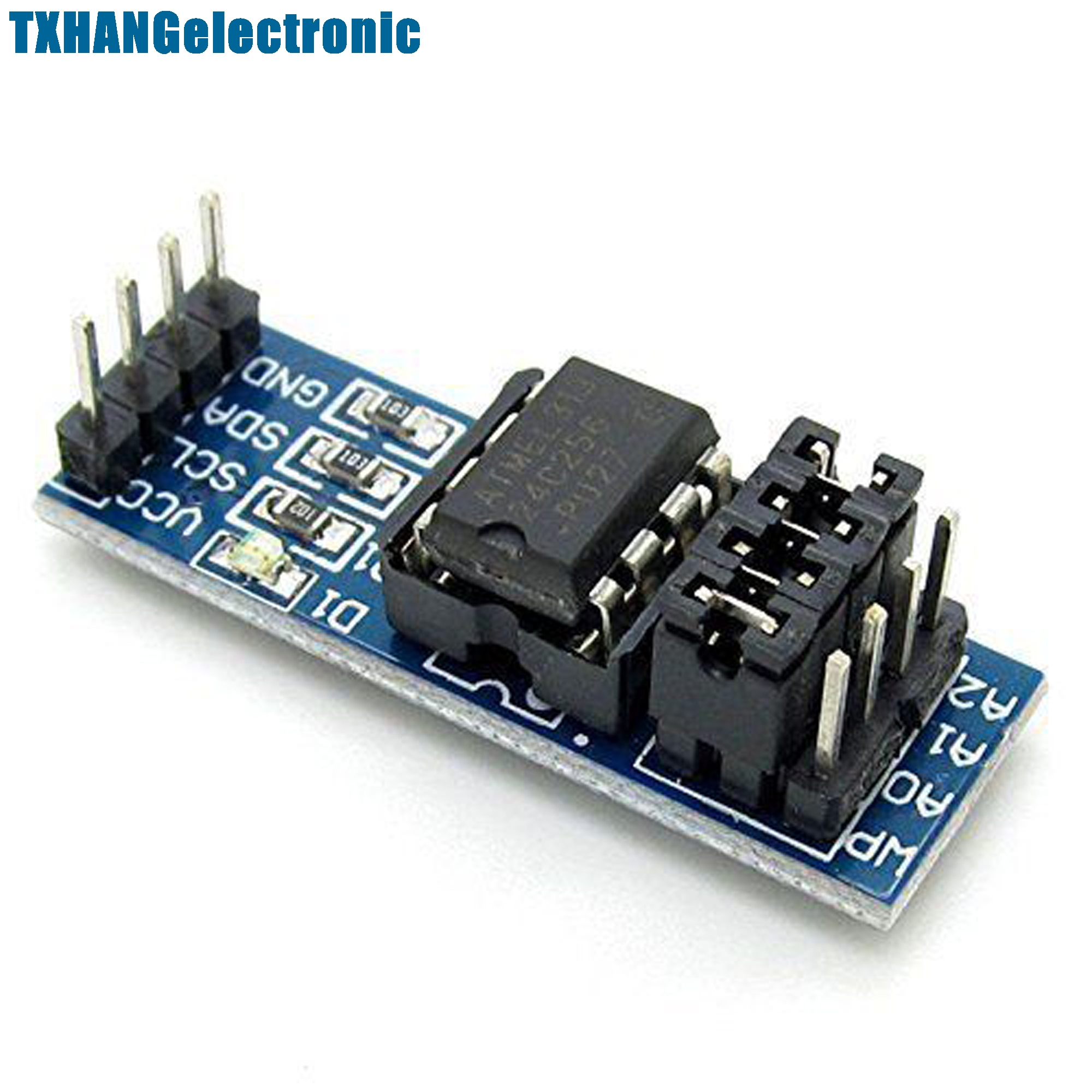AT24C256 Serial EEPROM I2C Interface EEPROM Data Storage Module Arduino PIC NEW