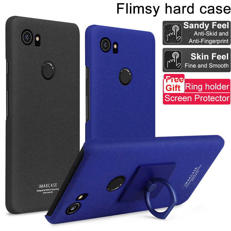 Case For Google Pixel 2 XL Cover Hight Quality All-Aroud Covered Hard Case For Google Pixel 2 XL Phone Shell