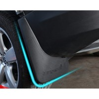 Splash Guard Fender Rubber Mud Flap For Vw Volkswagen Tiguan Mud Flaps 2010 2015