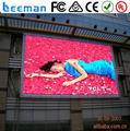 rgb led advertising display indoor p3 p4 P6 P8 p10/ SMD high resolution led display screenxxx video UL CE Leeman