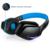 KOTION CADA B3506 Bluetooth Sem Fio Fone De Ouvido Dobrável Melhor fone de Ouvido Estéreo com Microfone para iPhone/Telefone Handfree Chamada/Música