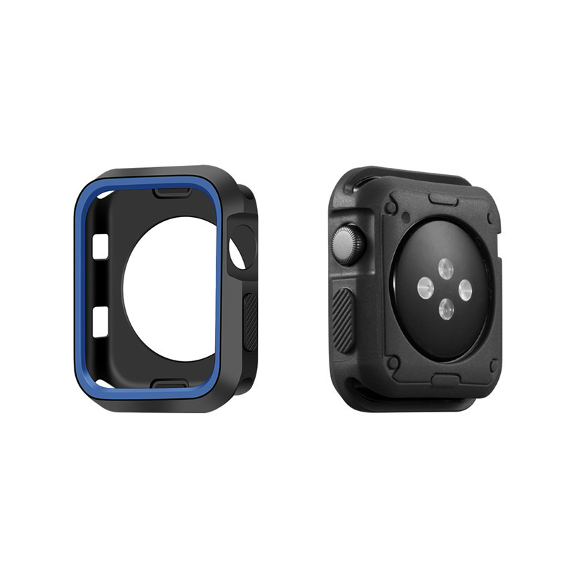 Soft TPU Case for Apple Watch 39