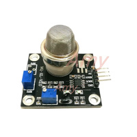 Free Shipping Qualitative Detection And Upgrading Version Of MQ137 Type Ammonia Gas Sensor Module