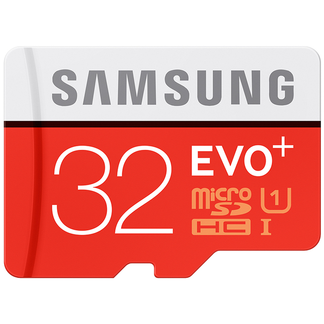 Samsung карты памяти 16 г 32 г 64 г 128 г 256 г sdhc sdxc tf80m класс evo + microsd класс 10 micro sd uhs-i с10 tf trans Flash