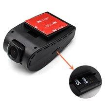 Dewtreetal Hot Car DVR Camera USB DVR Camera for Android 4.2 / 4.4 / 5.1.1/6.0.1 Car PC Car DVR Camera Driving recorder