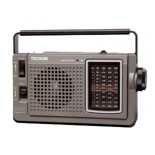 Teh hijo r-304 de alta sensibilidad portátil fm radio de onda corta