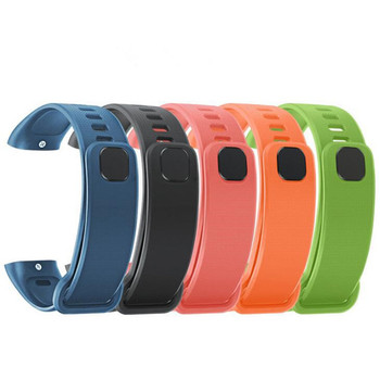 2019 New Fashion Silicone Replacement Band Wrist Strap For Huawei Band 2/band 2 Pro Smart Watch Correa De Reloj De Silicona image